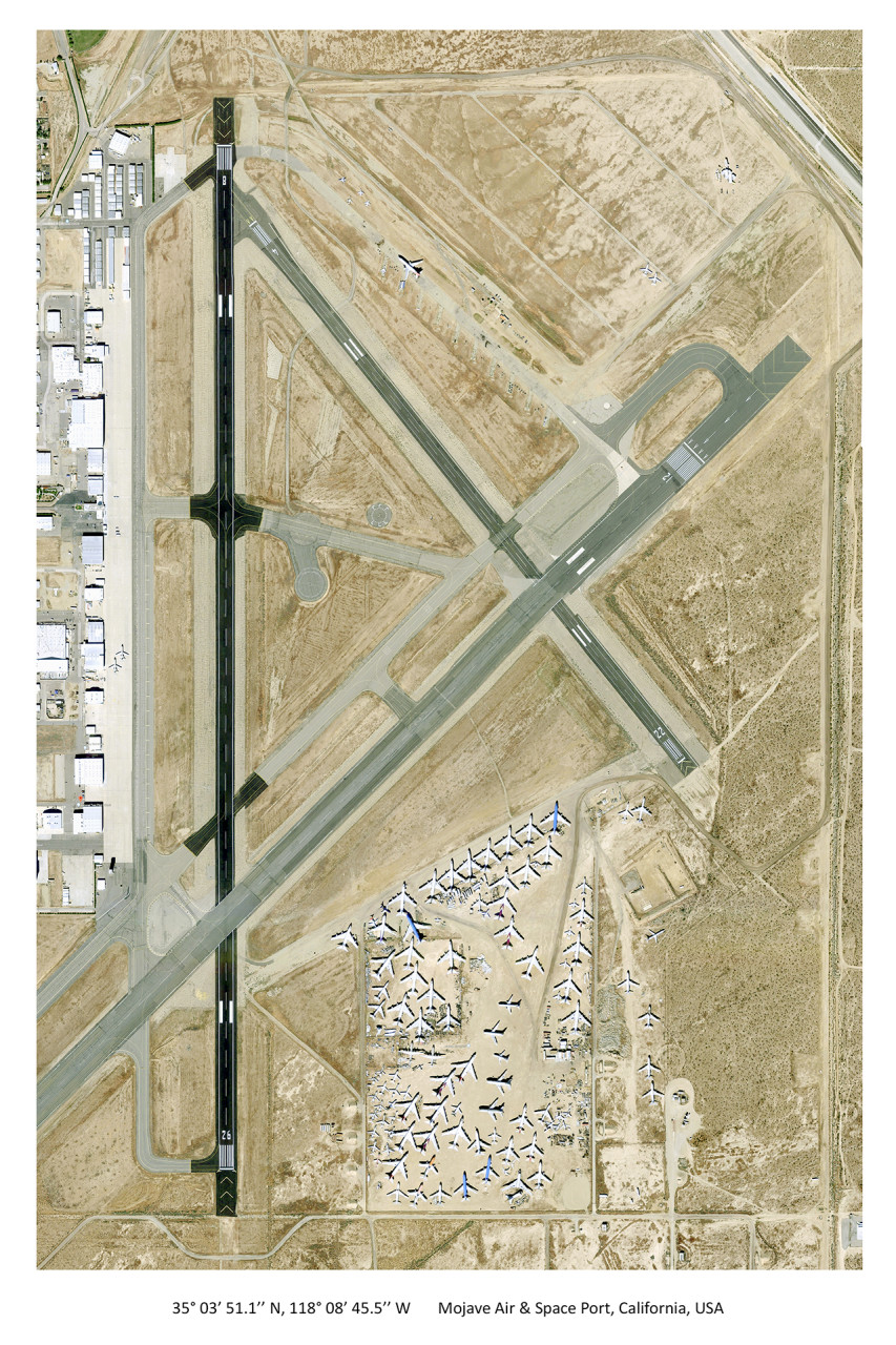 Mojave Air & Space Port, California, USA