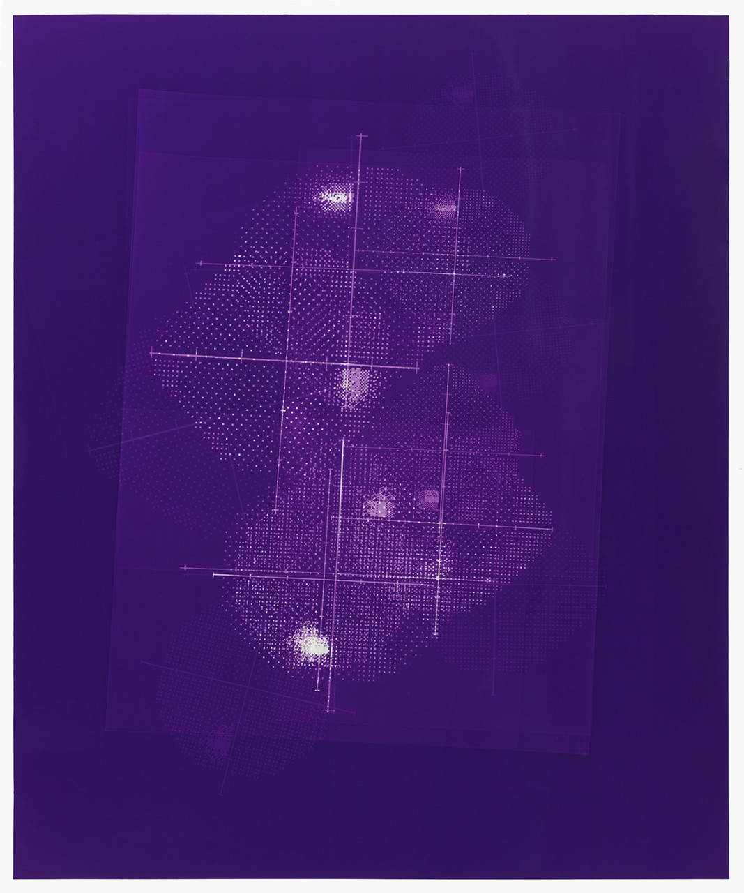 Visual field (Purple 02)