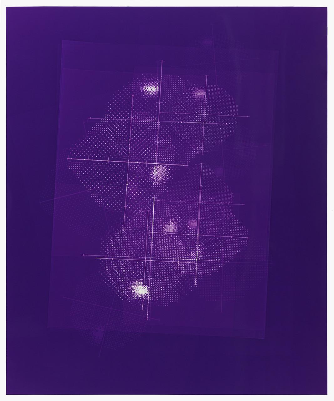 Visual field (Purple 02)